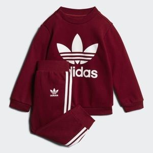 Kid Adidas outfits